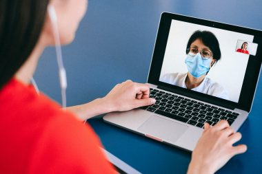 telehealth therapy